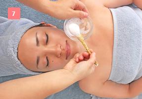 練馬 スピリアの酵素洗顔